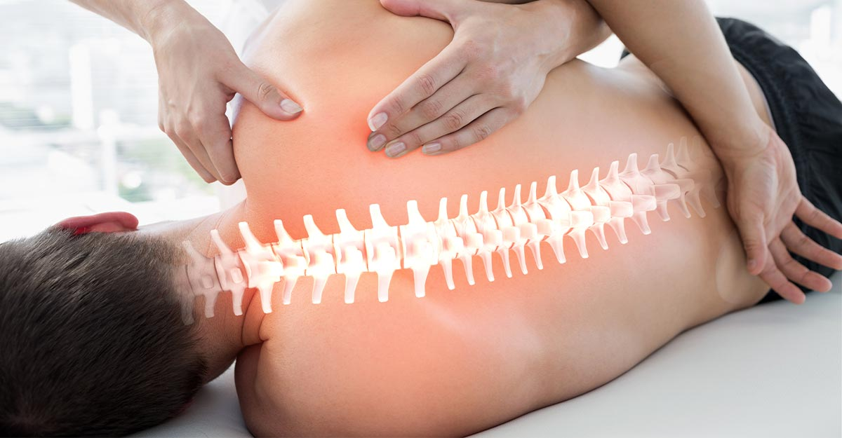 chiropractic conditions and terms